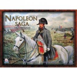 Napoleon Saga : Core Box
