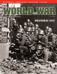 World at War #42 Pacific Battles 3: Shanghai '37