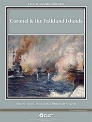 Coronel & Falkland Islands