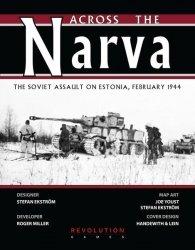 Across the Narva