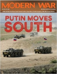 Modern War #37 Putin Moves South