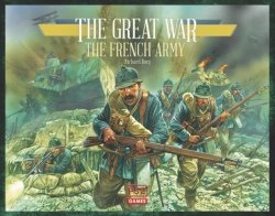 Commands & Colours The Great War - The French Army Exp.