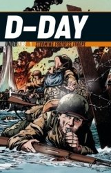 D-Day. STORMING FORTRESS EUROPE