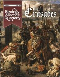 Strategy & Tactics Quarterly #7 The Crusades