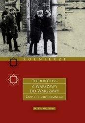 Z Warszawy do Warszawy. Zapiski cichociemnego