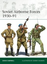 Soviet Airborne Forces 1930–91