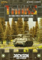 Tanks: Jackson Exp.