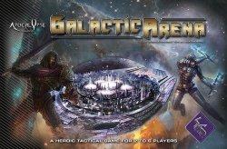 Apocalypse Universe: Galactic Arena
