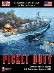 Picket Duty
