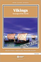Mini Folio Vikings Scourge of the North