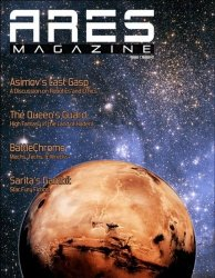 Ares Magazine Issue 1 - War of the Worlds