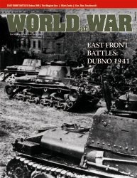 World at War #31 Dubno 1941