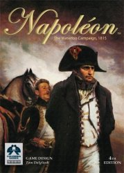 Napoleon: The Waterloo Campaign, 1815 - 4th Edition