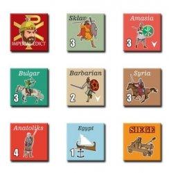 Strategy & Tactics #318 Constantinople