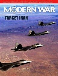 Modern War #10 Target Iran
