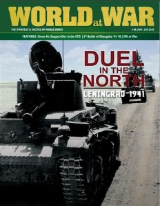 World at War #48 Duel In The North