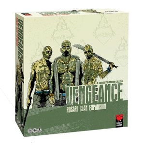 Vengeance: Rosari Gang Pack