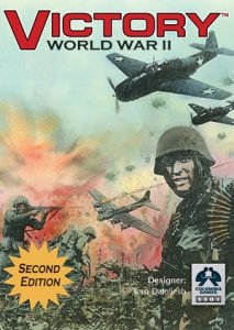 Victory: World War II – Second Edition