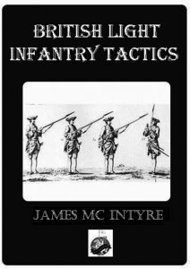 British Light Infantry Tactics Paperback