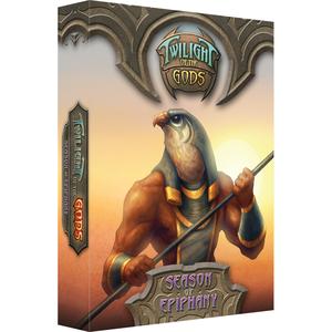 Twilight of the Gods: Season of Epiphany Expansion