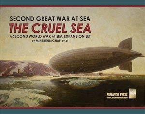 Second World War at Sea: The Cruel Sea