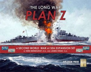 Second World War at Sea Plan Z