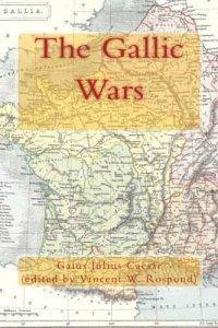 The Gallic Wars Paperback