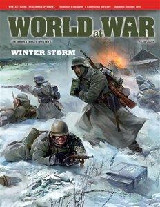 World at War #36 Winter Storm