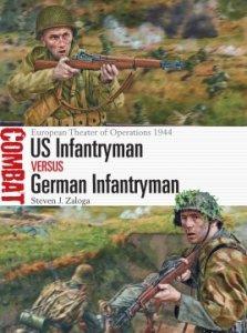 COMBAT 15 US Infantryman vs German Infantryman