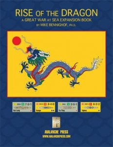 Great War at Sea: Rise of the Dragon