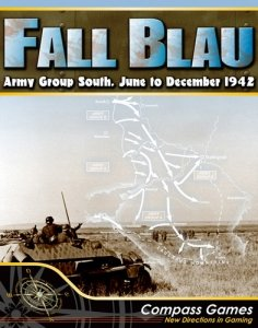 Fall Blau: Army Group South