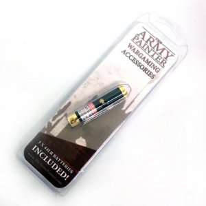 Wargaming Accessories Laser Pointer Line Target Lock