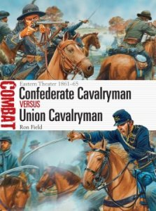 COMBAT 12 Confederate Cavalryman vs Union Cavalryman