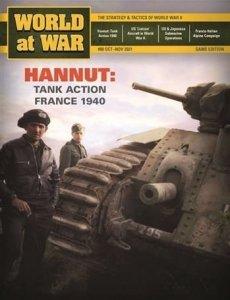 World at War #80 Hannut: France 1940