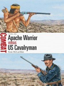 COMBAT 19 Apache Warrior vs US Cavalryman