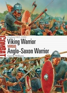 COMBAT 27 Viking Warrior vs Anglo-Saxon Warrior