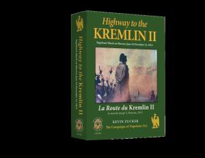 (USZKODZONA) HIGHWAY TO THE KREMLIN II Second Edition