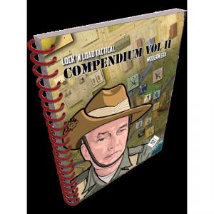 LnLT: Compedium Vol 2 - Modern Era