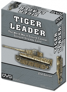 Tiger Leader 2nd edition