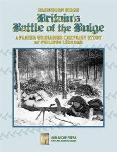 Panzer Grenadier: Britain's Battle of the Bulge