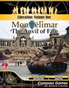 Montélimar: Anvil of Fate