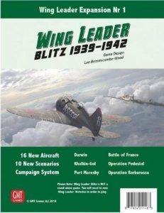 Wing Leader: Blitz