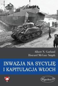 Inwazja na Sycylię i kapitulacja Włoch