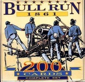 Dixie: Bull Run Complete Set