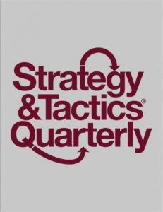 Strategy & Tactics Quarterly #13 Gettysburg