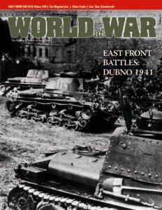 World at War #31 Dubno 1941