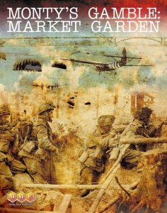 Monty's Gamble Market Garden (Second Edition)