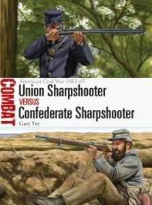 COMBAT 41 Union Sharpshooter vs Confederate Sharpshooter