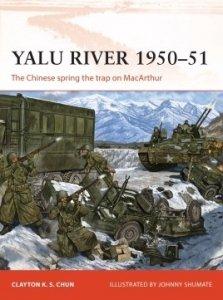CAMPAIGN 346 Yalu River 1950–51