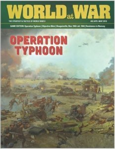 World at War #65 Operation Typhoon